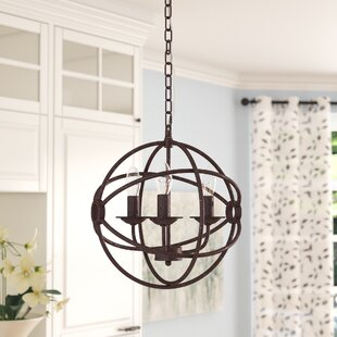 non electric chandelier metal candle wheatland 3light chandelier non electric wayfair