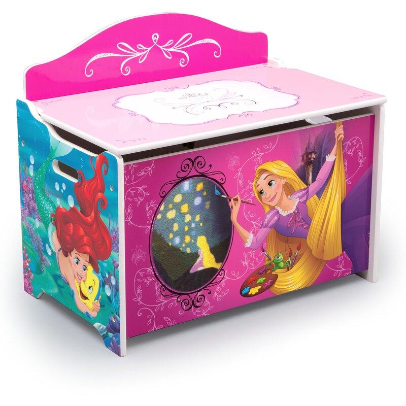 Corner Toy Storage | Wayfair
