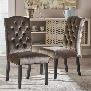 Anders Solid Wood Dining Chair (Set of 2)