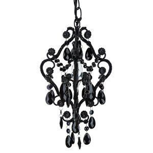 Alida 1-Light Mini Chandelier