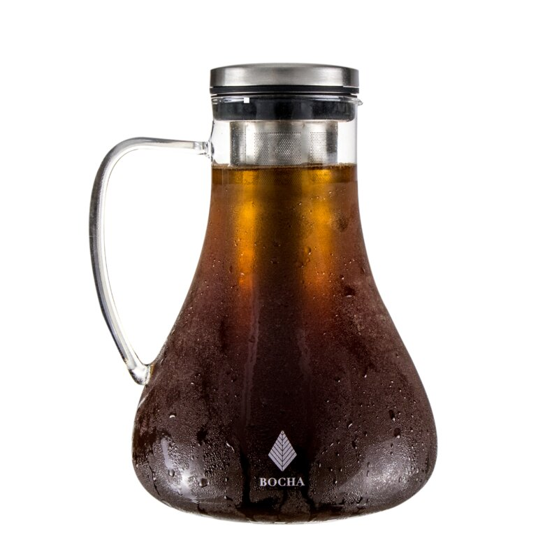 6 Cup Cold Brew Coffee Maker