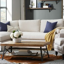 Delicieux Coffee Tables Living Room Furniture You Ll Love Wayfair
