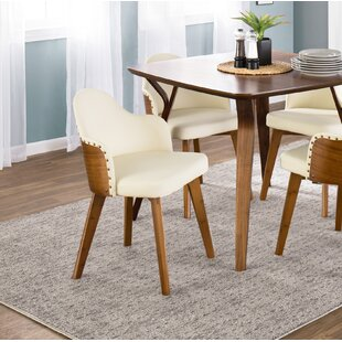 Fred Upholstered Dining Chair New