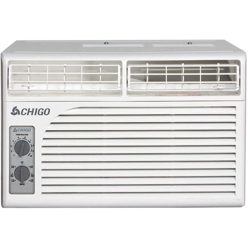 btu window air conditioner