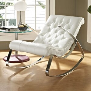 Canoo Rocking Chair by Modway