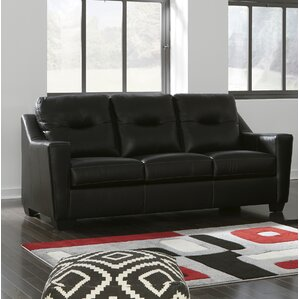 Cabrini Loveseat by Latitu..