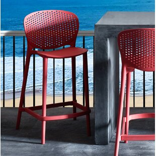 Watertown 29.75 Bar Stool (Set of 4)