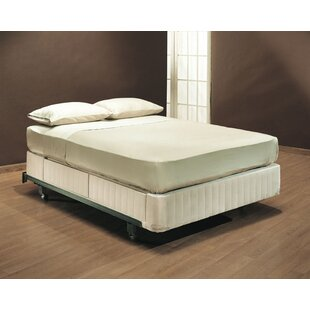 054e10f6612d Sto-A-Way California King Mattress Foundation
