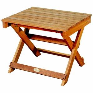 Cadsden Folding Side Table