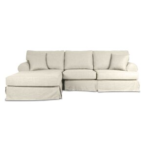 Beachcrest Home Jacqueline Sectional