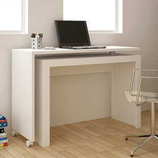 Desk With Wheels U0026 Casters