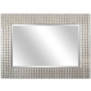 Framed Wall Mirror By Yosemite Home Decor