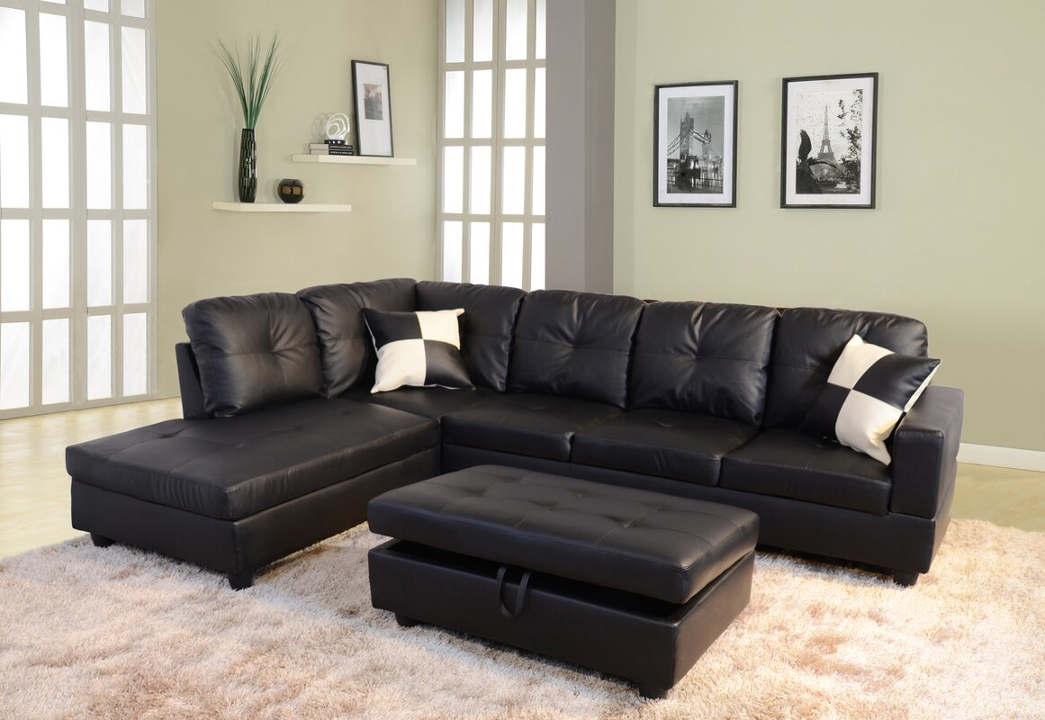 Lovely Russ Sectional Part 18