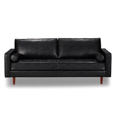 Natuzzi Leather Sofa Wayfair