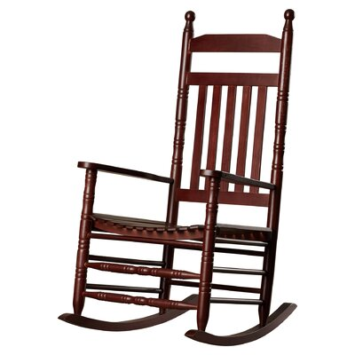 Wood Rocking Chairs You Ll Love In 2019 Wayfair