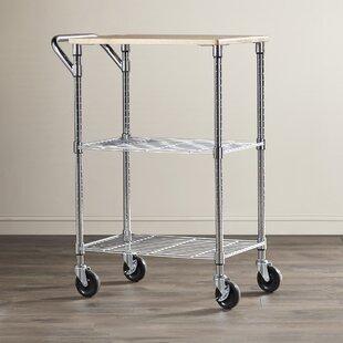 Durand Bar Cart
