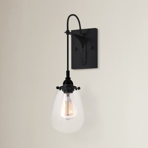 Cailin 1 Light Wall Sconce