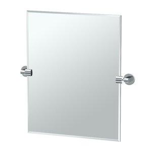 Zone Mirror