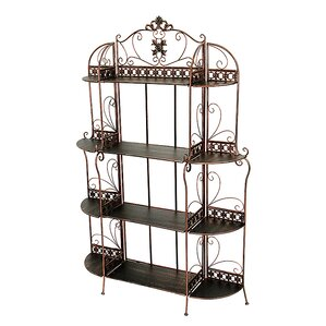 Standard Baker's Rack by Heather Ann Creations