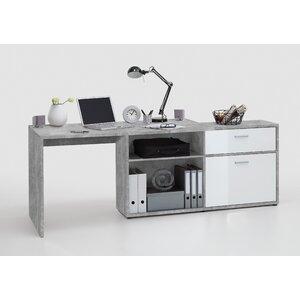 Schreibtisch extravagant  Schreibtische mit Stauraum: Produktart - Schreibtisch | Wayfair.de