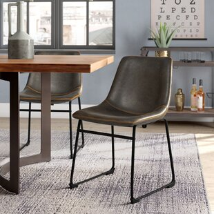 Bertha Upholstered Dining Chair (Set of 2)