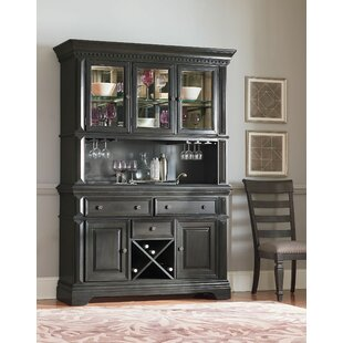Exceptionnel Tisha China Cabinet