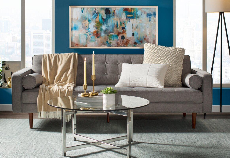 Cosgrove Sofa Reviews Allmodern