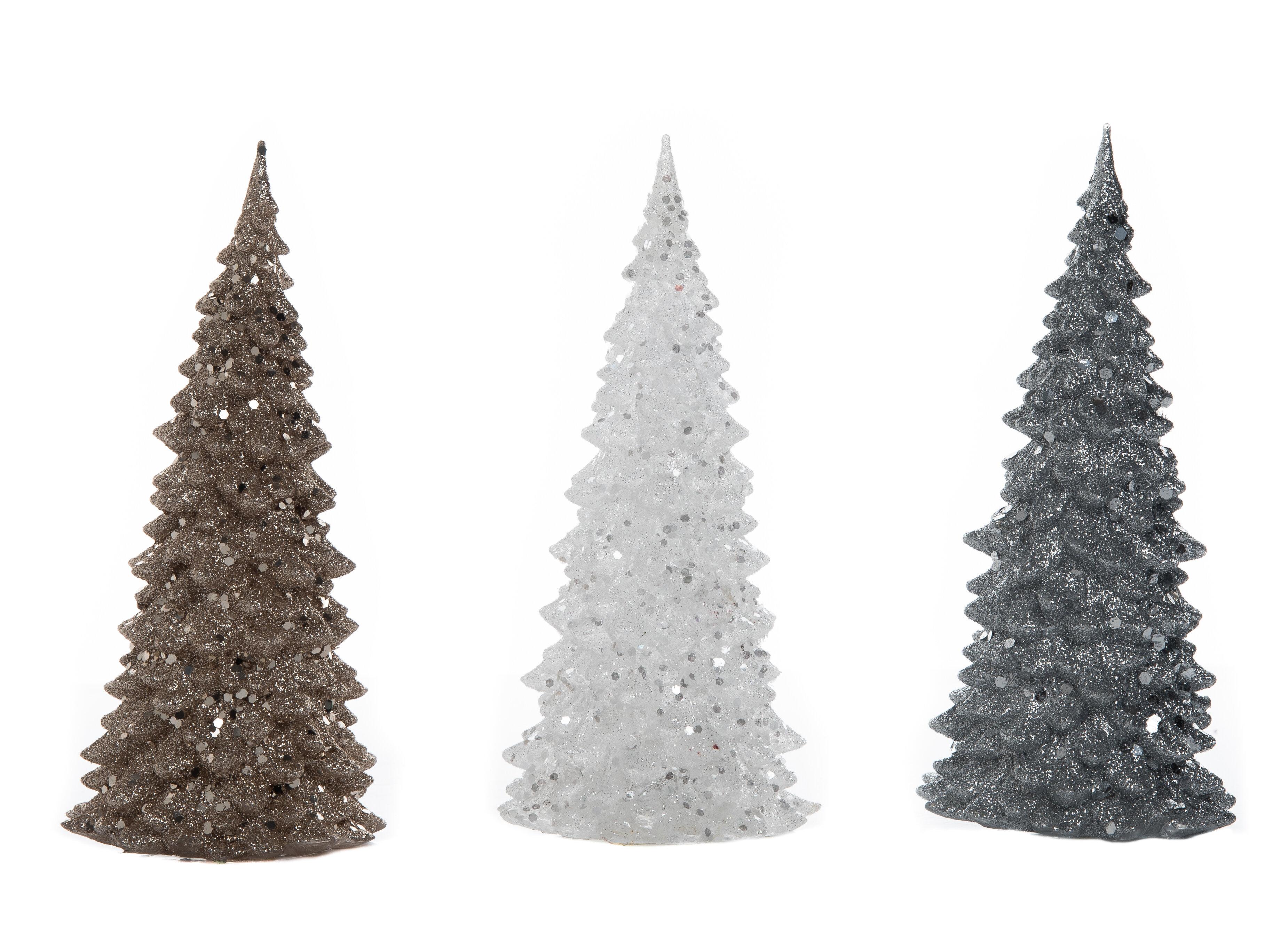 Desmond small acrylic light up christmas tree joss main