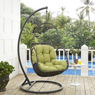 Swing Chair Swing Chairs U0026 Hammock Chairs Youu0027ll Love | Wayfair