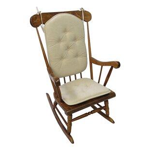 Indoor Rocking Chair Cushions | Wayfair