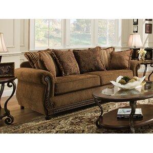 Bridgette Sofa by Simmons ..