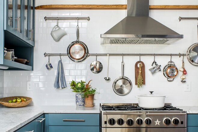 Kitchen Backsplash You Dont Need A Saw For