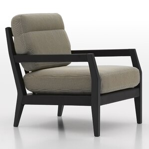 Brando Armchair by Argo Furniture