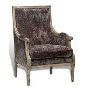 Orleans Salon Arm Chair by..