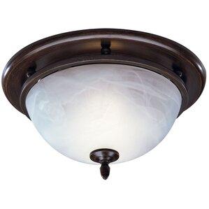 Exhaust 70 Cfm Bathroom Fan With Light
