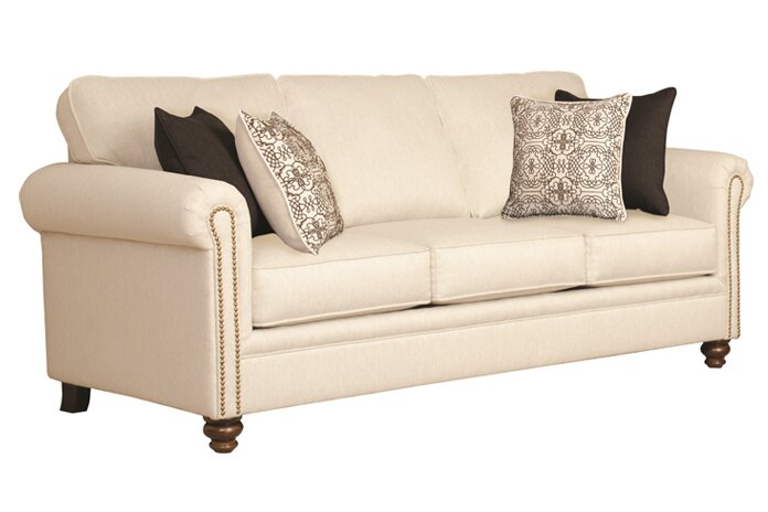 Suffield Serta Upholstery Sofa