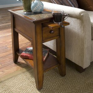 Andorra End Table by Riverside Furniture
