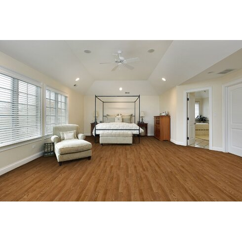 American Concepts Liberty 8 X 51 X 7mm Laminate Flooring In