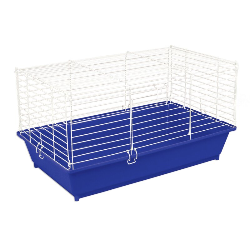 Ware manufacturing home sweet home guinea pig cage starter for Diy guinea pig cages for sale