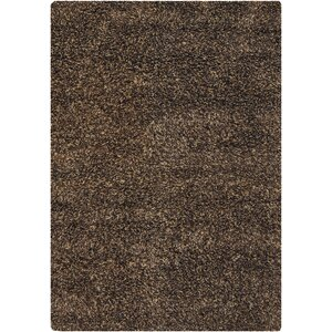 Barcenas Brown Area Rug