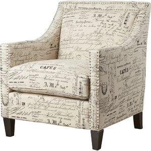 rodman arm chair