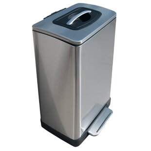 Kitchen Trash Compactor | Wayfair