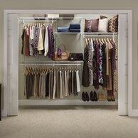 Nice Wardrobe Storage