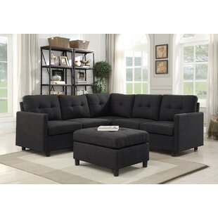 Small Scale Sectionals Youll Love Wayfair