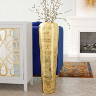 Kennedi Oversized Floor Vase