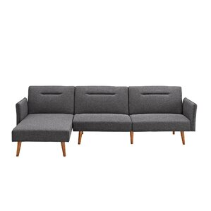 Modern & Contemporary Apartment Size Sofa | AllModern