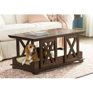 Exceptionnel Coffee Table Dog Bed