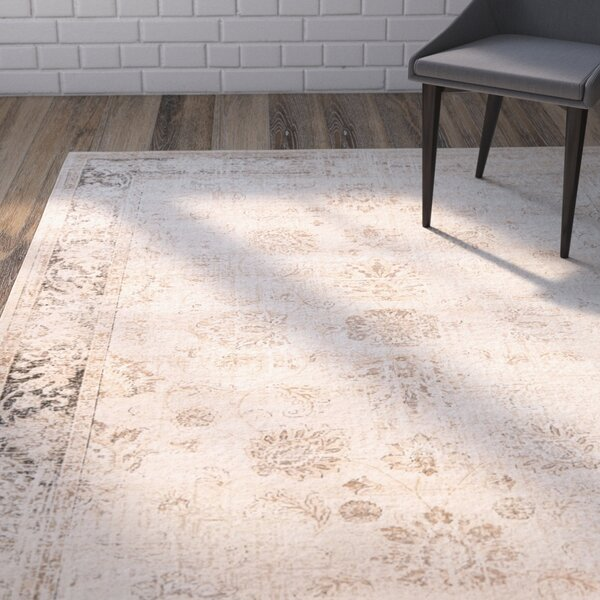 Lily Manor Lamarre Stella Stone Area Rug Amp Reviews