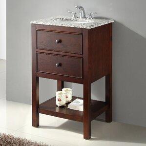 Bathroom Vanities Wayfair 20 inch bathroom vanity | wayfair