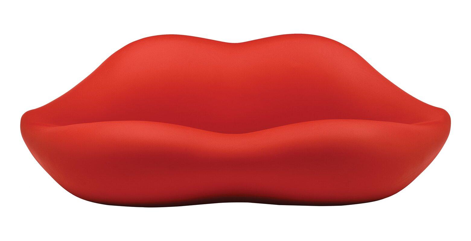 Beautiful Marilyn Lips Sofa